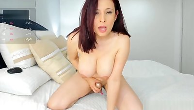 Chaturbate MILF Rides and Squirts! ((MUST WATCH!!!!))